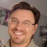 Nicolas Sieradzki Chef de production PAO à Caen